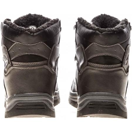 Men's Winter Boots - Numero Uno MARTIUS SAND M - 7