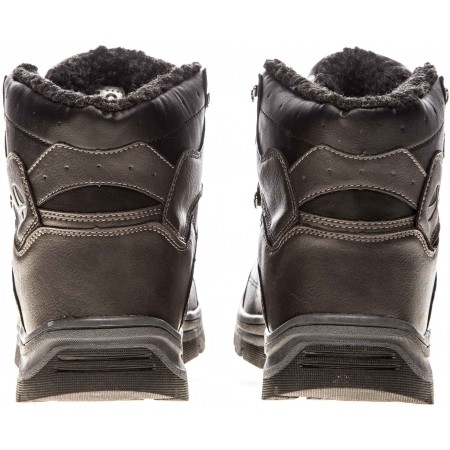 Pánska zimná obuv - Numero Uno MARTIUS SAND M - 7