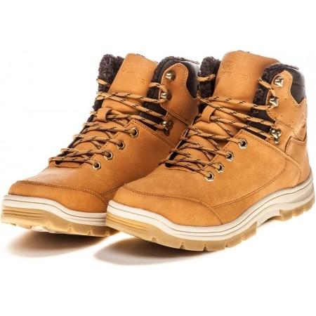 Pánska zimná obuv - Numero Uno MARTIUS SAND M - 2