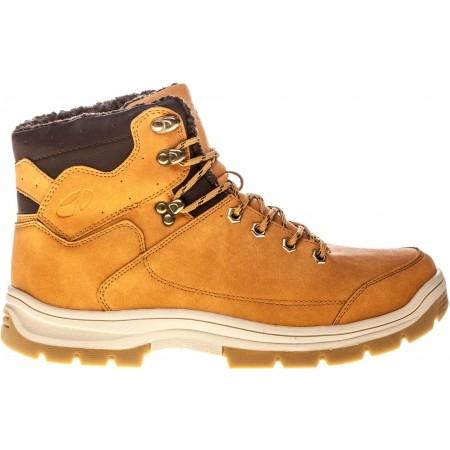 Pánska zimná obuv - Numero Uno MARTIUS SAND M - 3
