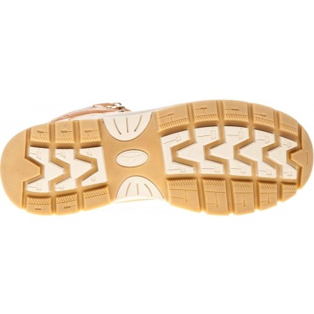 Pánska zimná obuv - Numero Uno MARTIUS SAND M - 4