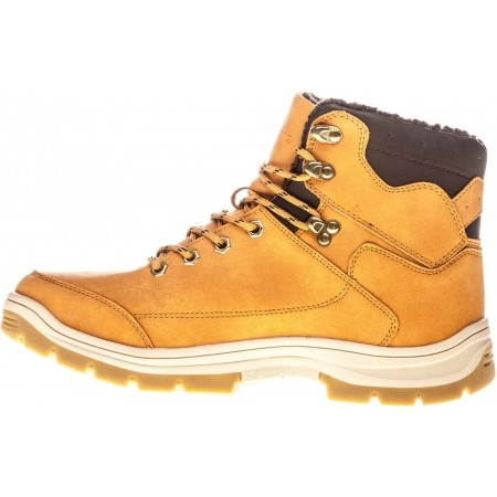 Pánska zimná obuv - Numero Uno MARTIUS SAND M - 5