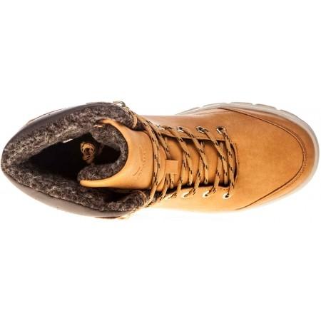 Pánska zimná obuv - Numero Uno MARTIUS SAND M - 6