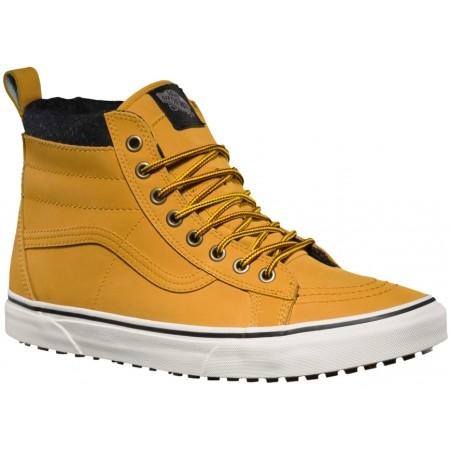 5158d8beb75 Stylové pánské zimní boty - Vans SK8-HI MTE - 1