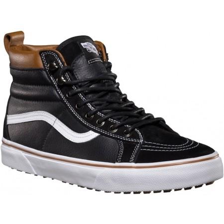 Stylové pánské zimní boty - Vans SK8-HI MTE - 6 e9b01a47f2