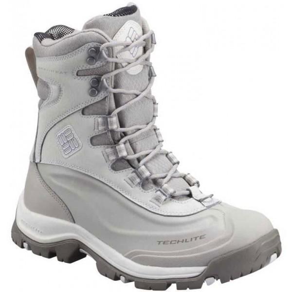 Columbia BUGABOOT PLUS III OMNI-HEAT - Dámska zimná obuv - Columbia
