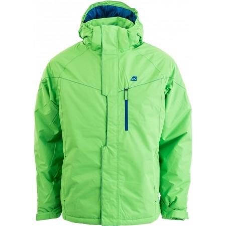 dceba9948 Pánska lyžiarska bunda - ALPINE PRO EXETER - 1