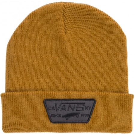 MILFORD BEANIE - Зимна шапка - Vans MILFORD BEANIE - 1