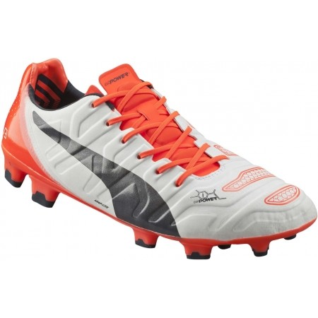 EVO POWER 1.2 FG - Мъжки бутонки - Puma EVO POWER 1.2 FG - 2