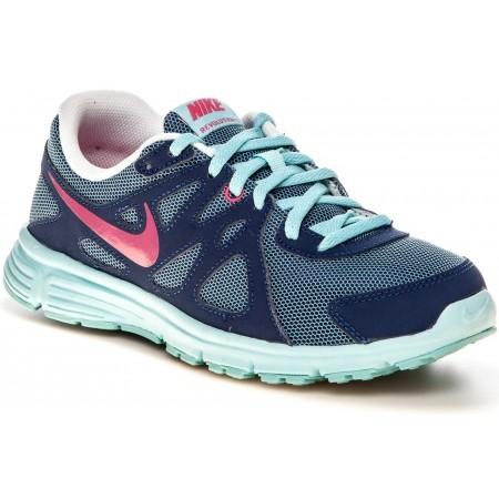 uk availability 73d1d cb370 Girls  Running Shoe - Nike REVOLUTION 2 GS - 1