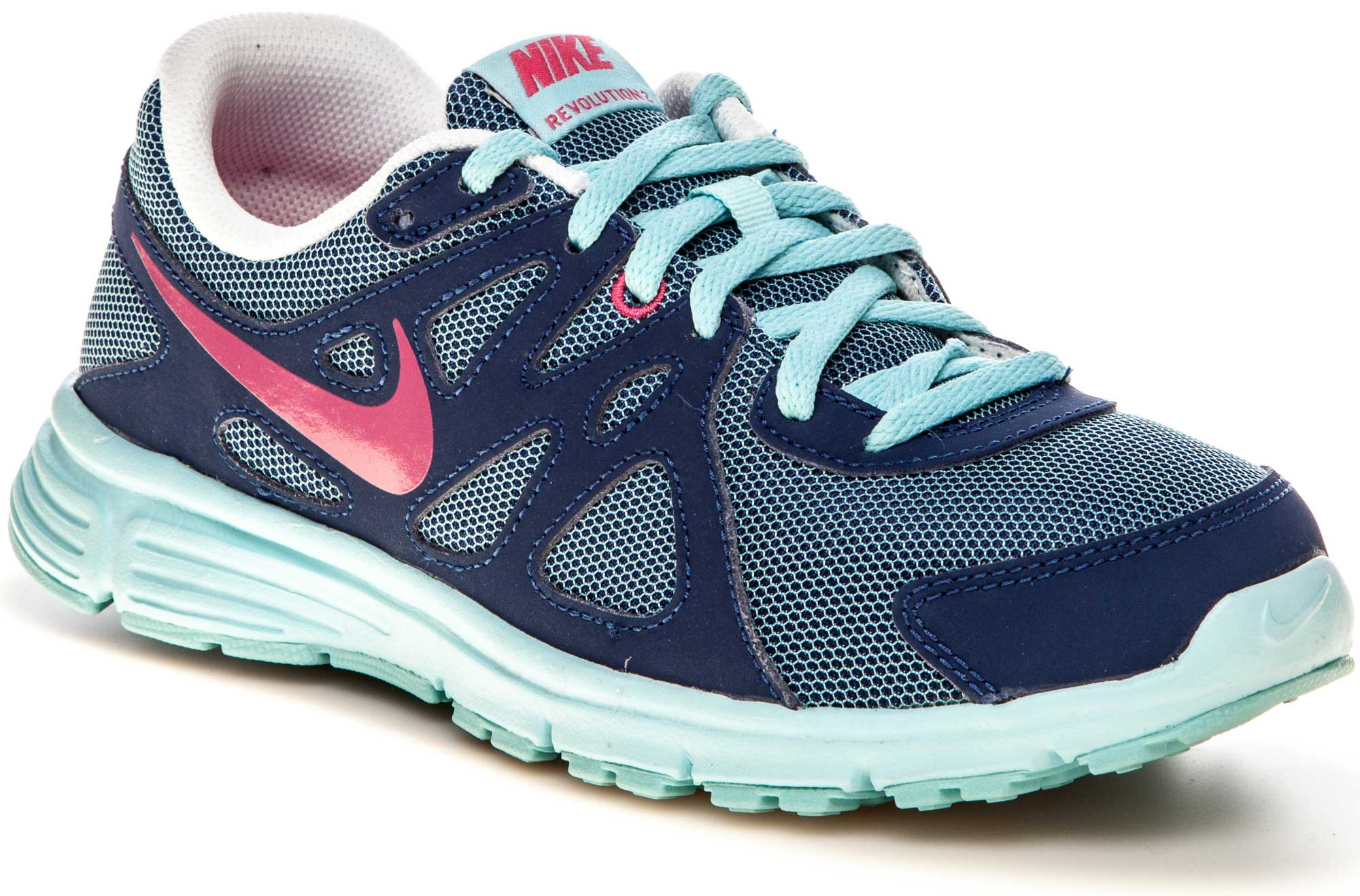 sports shoes ff6a1 5ecbe Nike REVOLUTION 2 GS