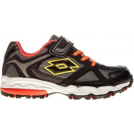Детски трекинг обувки - Lotto CROSSRIDE 700 CL S - 2