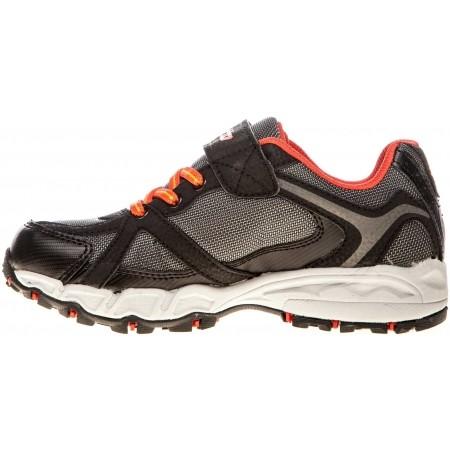Детски трекинг обувки - Lotto CROSSRIDE 700 CL S - 3
