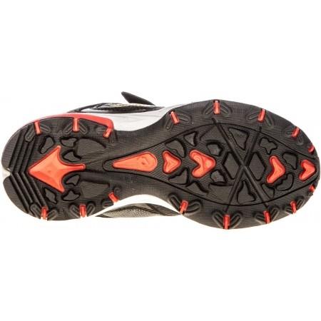 Детски трекинг обувки - Lotto CROSSRIDE 700 CL S - 4