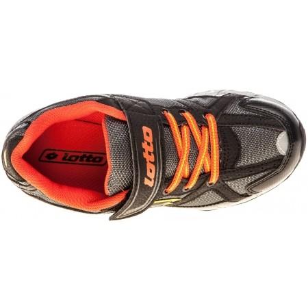 Детски трекинг обувки - Lotto CROSSRIDE 700 CL S - 5