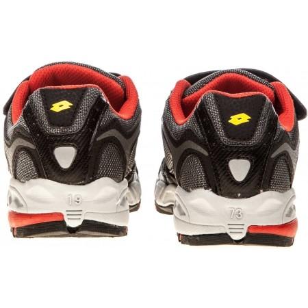Детски трекинг обувки - Lotto CROSSRIDE 700 CL S - 6