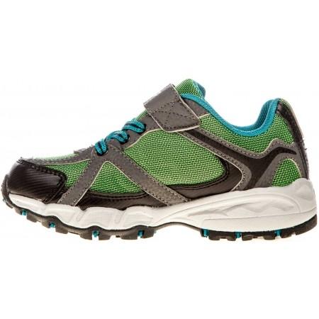 Детски трекинг обувки - Lotto CROSSRIDE 700 CL S - 10