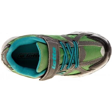 Детски трекинг обувки - Lotto CROSSRIDE 700 CL S - 12