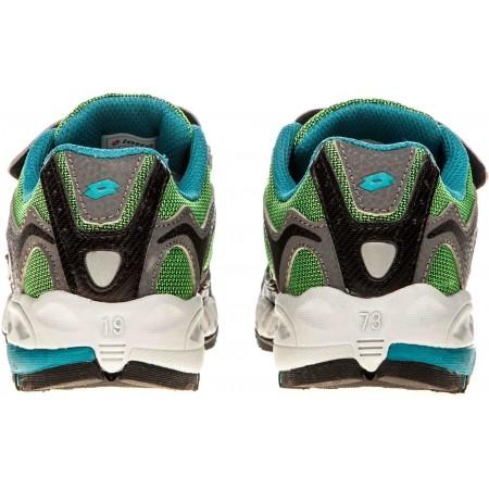 Детски трекинг обувки - Lotto CROSSRIDE 700 CL S - 13