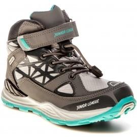 Junior League AUD - Dětská vycházková obuv