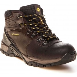 Columbia YOUTH NEWTON RIDGE II - Girls' Outdoor Shoes