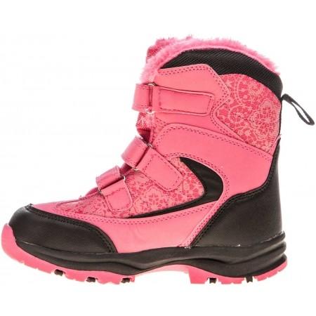 Dětská zimní obuv - Loap NAO - 3