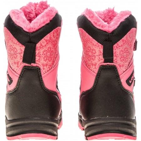 Dětská zimní obuv - Loap NAO - 6