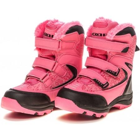 Dětská zimní obuv - Loap NAO - 7