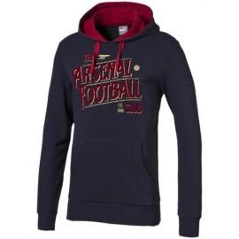 Puma AFC GRAPHIC FAN HOODY - Men's hoodie