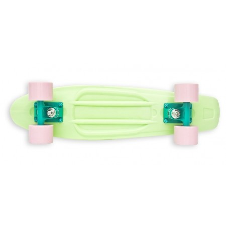 Penny скейтборд - Miller APPLE GREEN-A - 2
