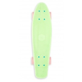 Miller APPLE GREEN-A SKATEBOARD - Skateboard