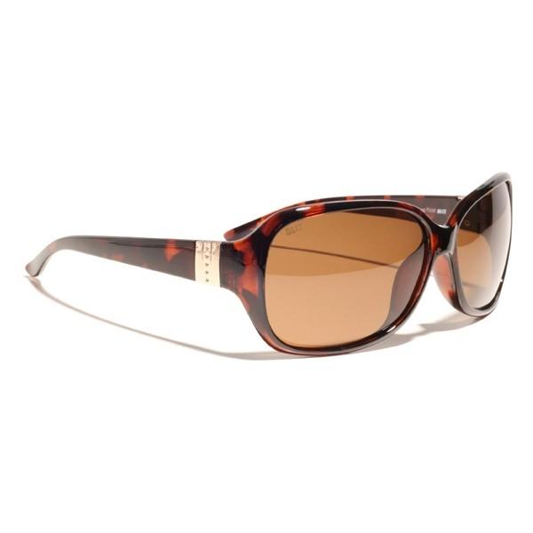 Bliz POLAR DEMI BROWN   - Slnečné okuliare