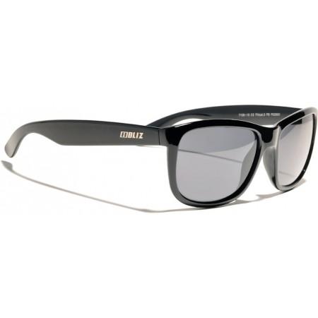 POLAR BLACK  B– Okulary przeciwsłoneczne - Bliz POLAR BLACK  B