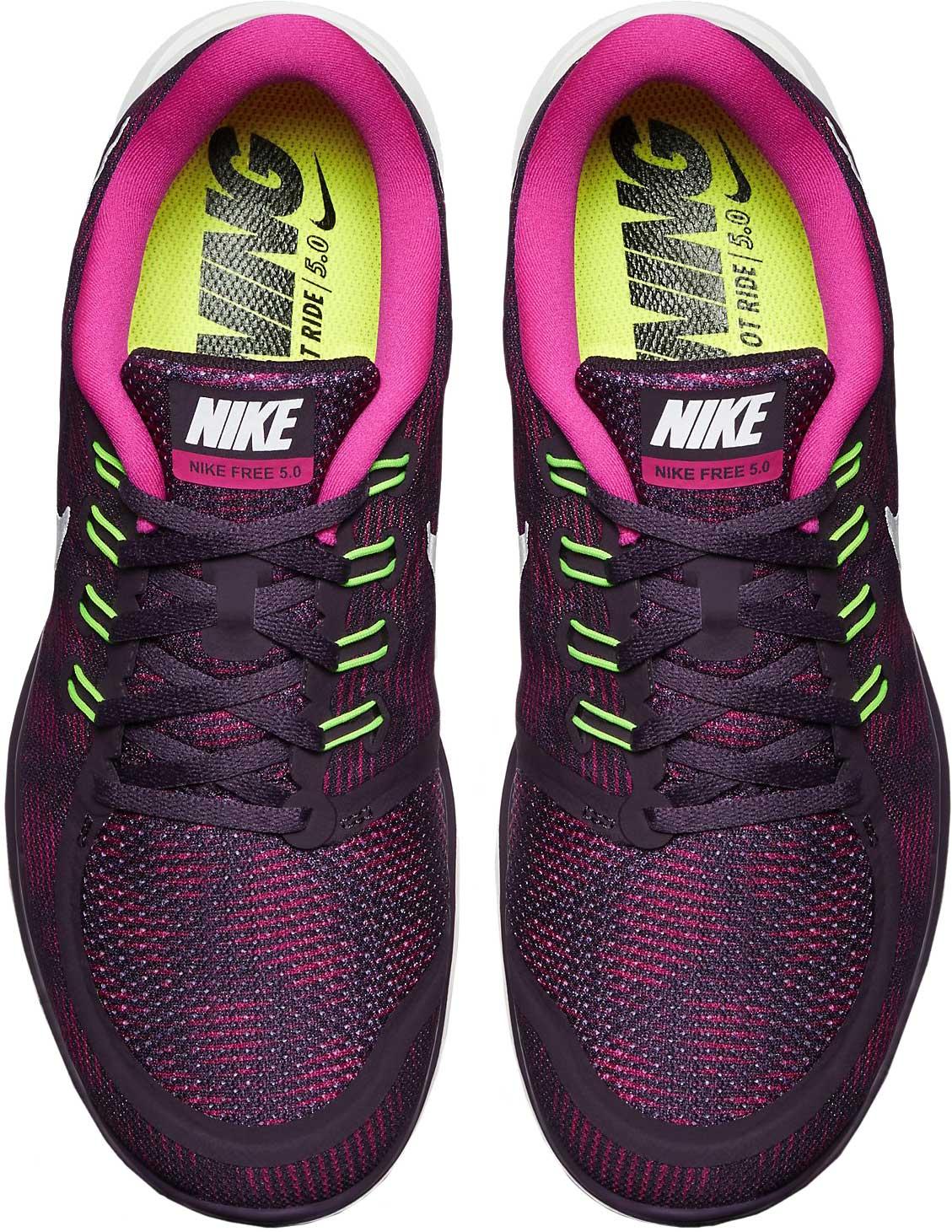 1804acb21eb1 FREE 5.0 PRINT W - Women s Running Shoe