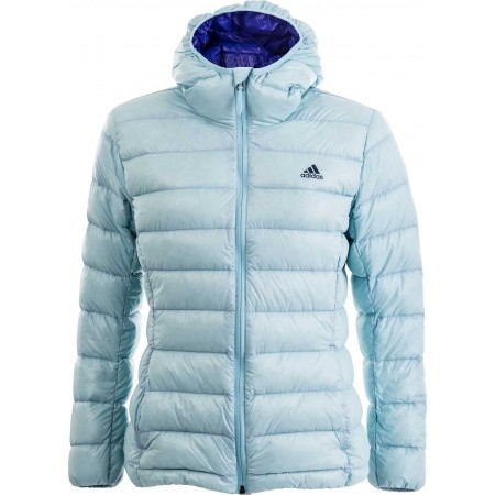 484596f49a61 Damen Daunenjacke - adidas WOMEN LIGHT DOWN JACKET - 1