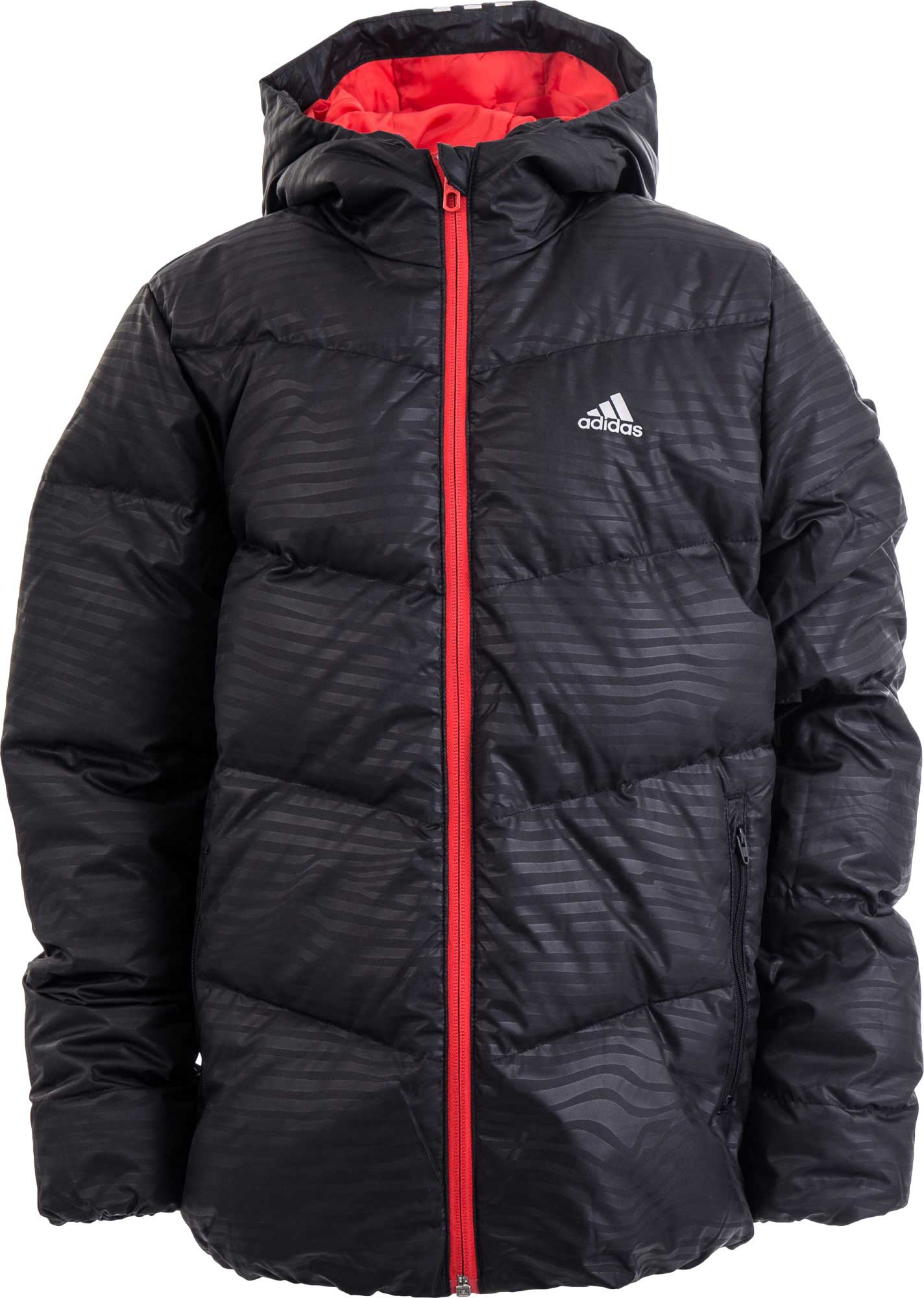 3b38fde42 adidas BOYS DOWN JACKET | sportisimo.com