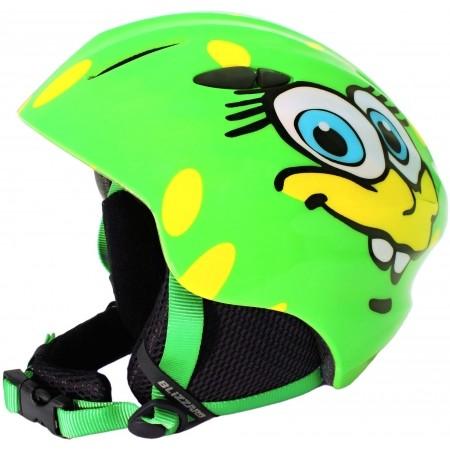 Blizzard MAGNUM - Kid's Alpine Skiing Helmet