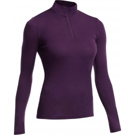 Icebreaker EVERYDAY LS HALF ZIP - Women's Baselayer