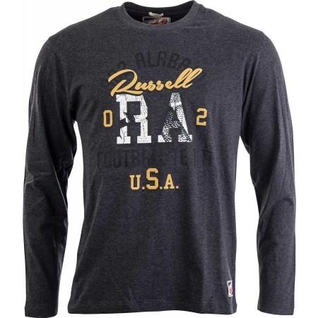 fcb3353bec71 Pánske tričko - Russell Athletic CREW NECK CLASSIC TEE - 1