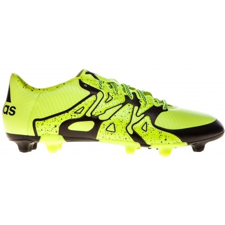 Мъжки бутонки - adidas X15.3 FG/AG - 1