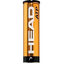 Head ATP METAL - Piłki tenisowe