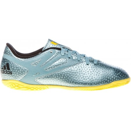 Messi15.4 Indoor Shoes - adidas MESSI 10.4 IN J - 1