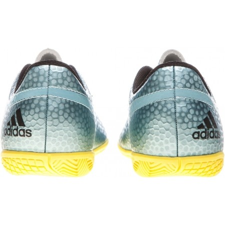 Messi15.4 Indoor Shoes - adidas MESSI 10.4 IN J - 7