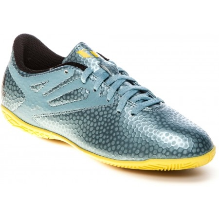 Messi15.4 Indoor Shoes - adidas MESSI 10.4 IN J - 3