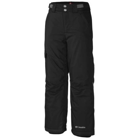 Dětské zimní kalhoty - Columbia BUGABOO PANT - 1 9807bd246f
