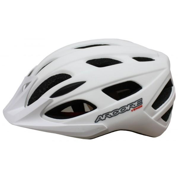 Arcore VENOR fehér (58 - 64) - Kerékpáros sisak