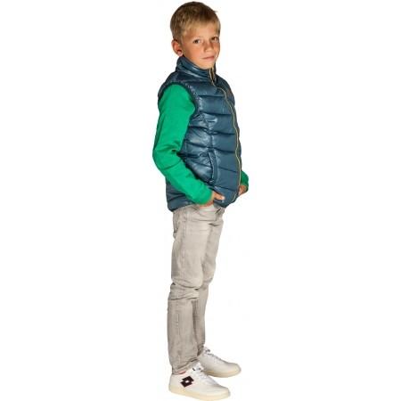 Dětská obuv pro volný čas - Lotto BIRD HI SUE CL - 5