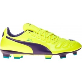 Puma EVOPOWER 3 FG - Men's FG Football Boots