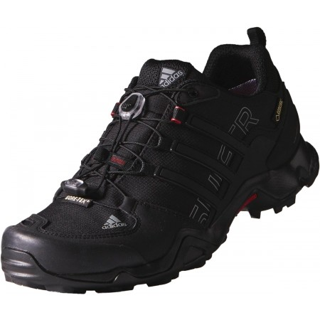 Pánská treková obuv - adidas TERREX SWIFT R GTX - 4 6410b544ddd