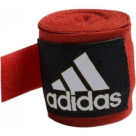 BOXING CREPE BANDAGE 5X3,5 RD - Boxing Hand Wraps - adidas BOXING CREPE BANDAGE 5X3,5 RD